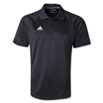 adidas Climalite Team Select Polo (Black)