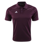 adidas Climalite Team Select Polo (Maroon)