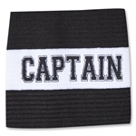 Captain Junior Striped Armband (Black)