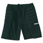 reusch Rosebowl Goalkeeper Shorts (Black)