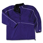 Warrior Storm Jacket (Purple)