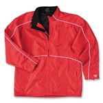 Warrior Storm Jacket (Red)