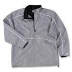 Warrior Storm Jacket (Gray)