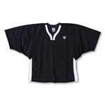 Warrior Velocity Lacrosse Jersey (Navy/White)