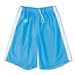 Warrior Velocity Lacrosse Shorts (Sk/Wh)