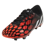 adidas Predito Instinct FG Junior (Black/Running White/Infrared)