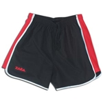 Xara Women's Preston Shorts (Blk/Red)