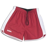 Xara Women's Preston Shorts (Red)