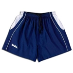 Xara International Soccer Shorts (Nv/Wh)
