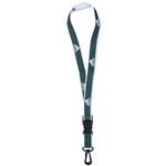 adidas Interval Lanyard (Dark Green)