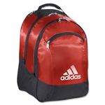 adidas Striker Team Backpack (Red)