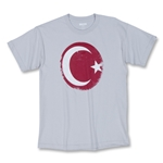 Objectivo Turkey Flag T-Shirt