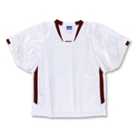 Brine Fury Game Lacrosse Jersey (Wh/Ma)