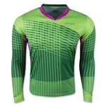 Rinat Speed Goalkeeper Jersey (Green)
