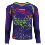 Rinat Ketzaly Women's Jersey (Purple)