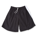 Yale Attack LACROSSE shorts (Blk/Wht)