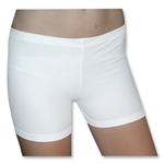 Tuga Sport Shortz Solid (White)