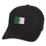 Algeria Flex Fit Cap (Black)