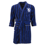 Chelsea Boys Robe (Navy/Royal)