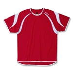 Diadora Women's Azione Jersey (Red)