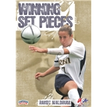 Randy Waldrum Winning Set Pieces DVD
