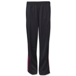 adidas adi Firebird Women's Track Pants (Black/Pink)