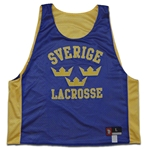 Sweden Reversible Training Jersey (Roy/Yel)