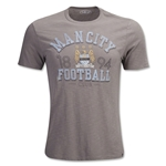 Manchester City Scrum T-Shirt