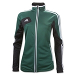 adidas Women's Condivo 12 Training Jacket (Dg/Bl)