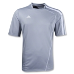 adidas Sossto Soccer Jersey (Sv/Wh)