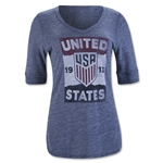 USA Womens Roster T-Shirt