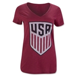 USA Womens Scrum T-Shirt