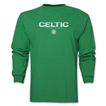 Celtic Football Club LS T-Shirt (Green)