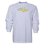 CONCACAF Gold Cup 2015 LS T-Shirt (White)