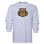 Ft. Lauderdale Strikers LS T-Shirt (White)