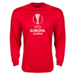UEFA Europa League LS T-Shirt (Red)