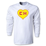 Chapulin LS T-Shirt (White)
