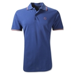 Objectivo Ultras Supporter Polo (Navy)