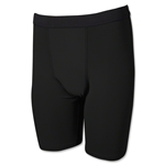 Men's Compression Short (Black)
