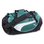 PUMA TeamSport Formation Medium Duffel (Green)