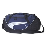 PUMA TeamSport Formation Medium Duffel (Navy)
