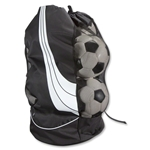 Team Ball Bag (Black)