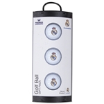 Real Madrid Golf Balls