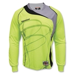 Vizari Catalina Long Sleeve Goalkeeper Jersey (Yellow)