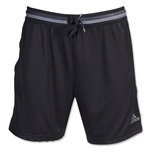 adidas Women's Condivo 16 Training Short (Black/Gray)