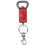 Manchester United Bottle Opener Keyring