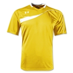 Under Armour Chaos Soccer Jersey (Yl/Wh)