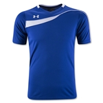 Under Armour Chaos Jersey (Roy/Wht)