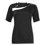 Under Armour Women's Chaos Jersey (Blk/Wht)