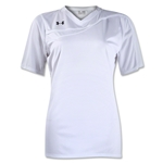 Under Armour Women's Chaos Jersey (White)